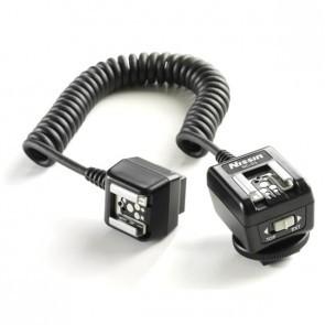 Nissin SC-01 Universeel TTL Off Camera Shoe Cord