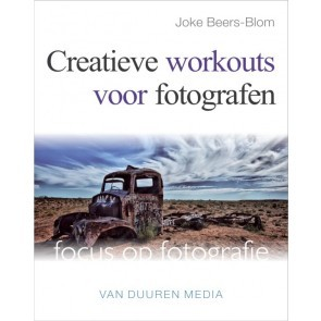 Focus Op Fotografie Creatieve Workouts Voor Fotografen