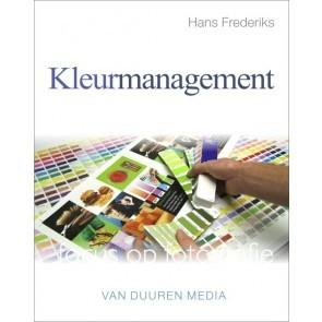Focus Op Fotografie Kleurmanagement