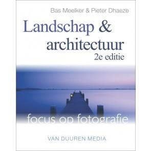 Focus Op Fotografie Landschap En Architectuur