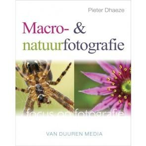 Focus Op Fotografie Macro En Natuur