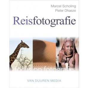 Focus Op Fotografie Reisfotografie