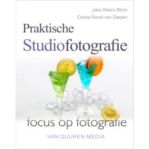 Focus Op Fotografie Praktische Studiofotografie