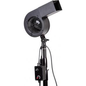 Menik FS-02 Professionele Windmachine 2600 Toeren Per Minuut