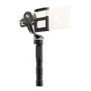 Feiyu Tech FY-G4 Plus Handheld Gimbal voor Smartphone (3 assen)