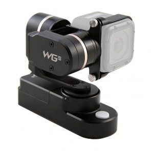 Feiyu Tech FY-WGS Wearable  Gimbal voor GoPro