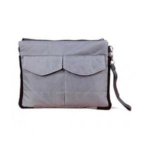 Gadget pouch - Opbergtas voor iPad en (klein) benodigdheden
