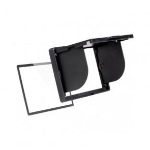GGS Larmor LCD bescherming 5e generatie voor Sony A7 II / A99 II