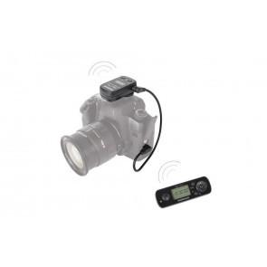 Hahnel Wireless Timer Remote Afstandbediening Giga T Pro Ii Nikon