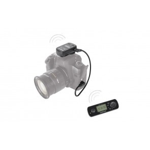 Hahnel Wireless Timer Afstandbediening Giga T Pro Ii M43 Camera