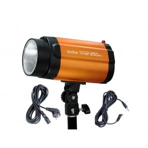 Godox Smart Studio Flash 250sdi