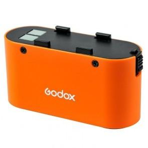 Godox Accu Voor Propac Pb960 4500mah Oranje