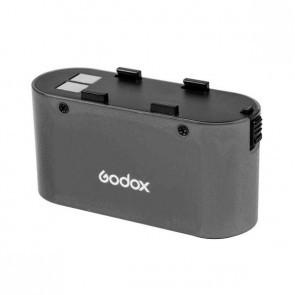 Godox Accu Voor Propac Pb960 4500mah Zwart