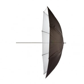 Godox Ub L1 Flitsparaplu Zwart Wit 185cm