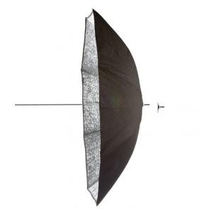 Godox Ub L3 Flitsparaplu Zwart Zilver 185cm