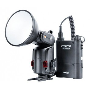Godox Ad360 Witstro Hi Power Flitser Kit Set