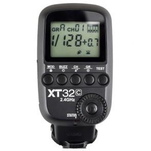 Godox XT-32C Zender (transmitter)