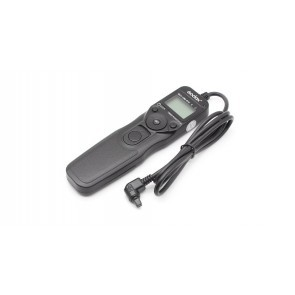 Godox timer afstandbediening voor Canon RS-80n3 camera