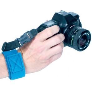 Optech Gotcha Wrist Strap Zwart