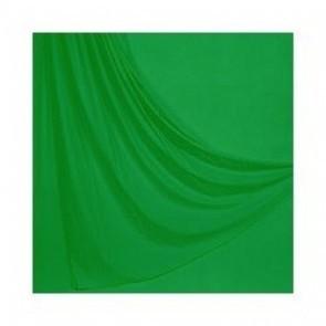 Chroma Key Doek 3x6 Meter Greenscreen