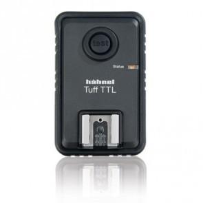 Extra Ontvanger Hahnel Tuff TTL voor Canon