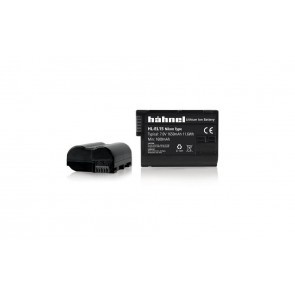 Hahnel HL- EL15 Accu Ultra voor Nikon EN-EL15