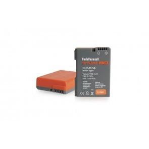 Hahnel Hlx El14 Extreme Nikon EN-EL14 Compatible Accu