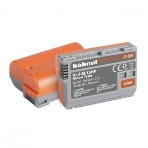 Hahnel HLX-EL15HP Extreme Nikon EN-EL15 compatible accu