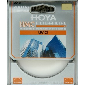 Hoya HMC UV (C) Filter 37mm