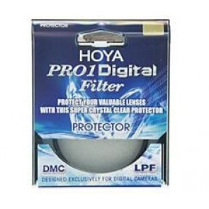 Hoya DMC Pro1 Protector Filter 72mm