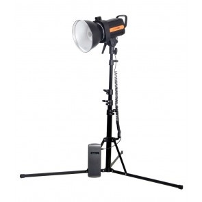 Phottix Indra 360 TTL Studio Light incl. battery pack