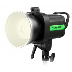 Phottix Indra 500LC TTL Studio Light incl. battery pack