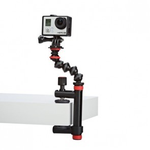 Joby Action Clamp Gorillapod Arm Gopro Accessoire