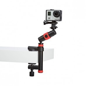 Joby Action Clamp Locking Arm Gopro Accessoire