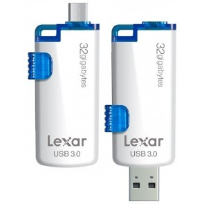 Lexar Jumpdrive M20 Voor Android 32gb