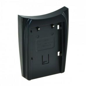 Jupio laadplaat voor Sony NP-FM50 F550 F750 F960 F970
