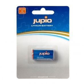 Jupio CR123a Batterij