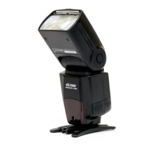 Viltrox JY-680A Manual speedlite flitser