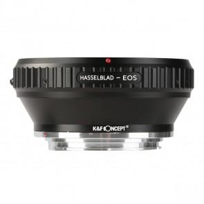 Hasselblad adapter voor Canon (K&F)