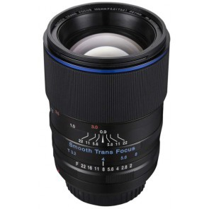 LAOWA 105mm F/2.0 (T3.2) STF voor Canon
