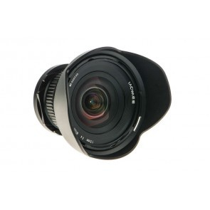 Laowa 15mm F4 Wide Angle 1:1 macro lens voor Sony E-Mount
