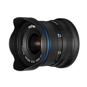 Venus LAOWA 9mm f/2.8 Zero D Sony E objectief