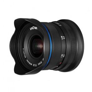 Venus LAOWA 9mm f/2.8 Zero D Canon M objectief