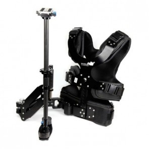 Wondlan Le301 Single Arm Steadycam Vest Mag01 Stabilizer