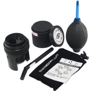 Lenspen Elite Sensor Cleaning Kit