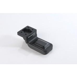 Sunwayfoto Quick Release Voet LF-C2 Voor Canon Vervanging