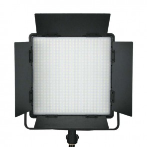 Ledgo LG-600WCS WiFi Bi-color LED studio lamp