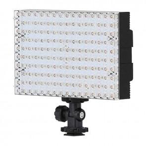 Ledgo LG-B160C Bi-color LED on camera lamp