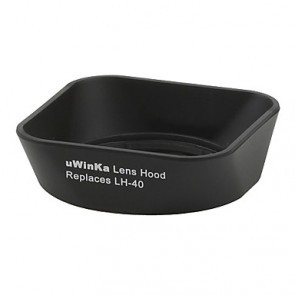 Zonnekap LH-40 compatible