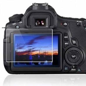 Gehard Glazen Screenprotector LCD Bescherming Canon 70D / 80D / 700D